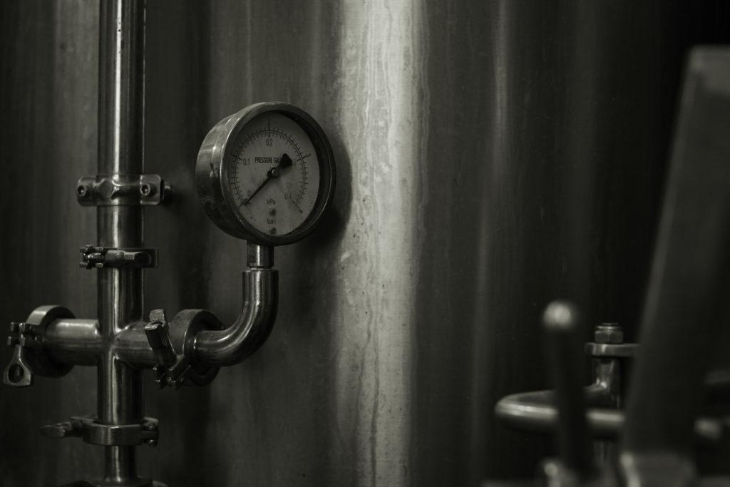 micro brewery equipment tank